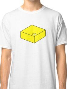 Mag Box Classic T-Shirt