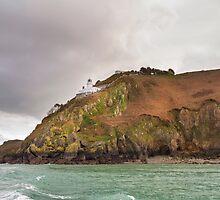 Sark Lighthouse by chris2766