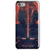Awaken iPhone Case/Skin
