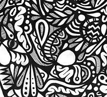 Amoeba by quadrivium