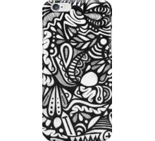 Amoeba iPhone Case/Skin
