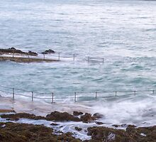 Natural Pool in Guernsey by chris2766