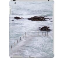 Natural Pool in Guernsey iPad Case/Skin