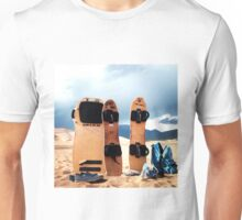 Sandboarding Colorado Unisex T-Shirt