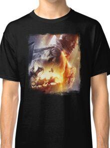 Battle Classic T-Shirt