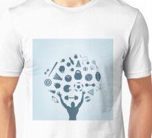 Sportsman2 Unisex T-Shirt