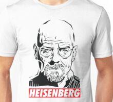 Breaking Bad: Heisenberg - Obey style Unisex T-Shirt