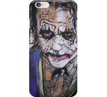 Joker, Joker, Joker iPhone Case/Skin