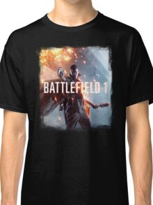 Battle Classic T-Shirt