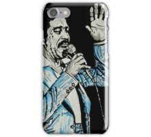 Brother Rich iPhone Case/Skin