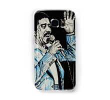 Brother Rich Samsung Galaxy Case/Skin