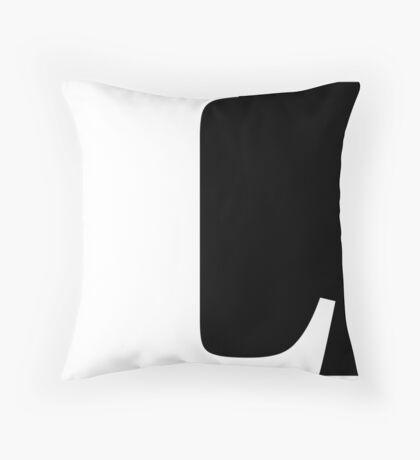 L Throw Pillow