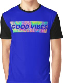 good vibes 11 Graphic T-Shirt