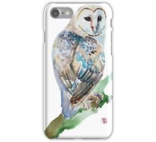 Beautiful Owl  iPhone Case/Skin