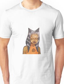ahsoka tano artwork (version 1) Unisex T-Shirt