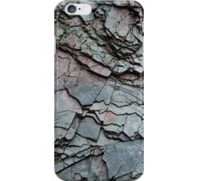Red Point 1 iPhone Case/Skin