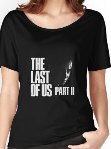 The Last of Us Part II Women's Relaxed Fit T-Shirt