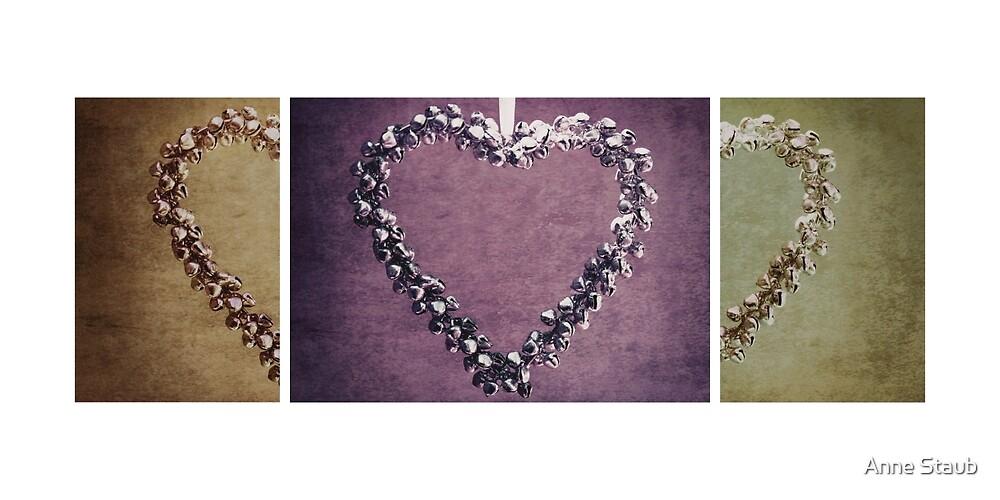 Heart by Anne Staub