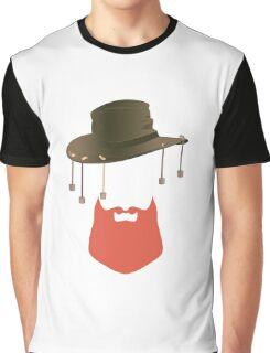 Cowboy! Graphic T-Shirt