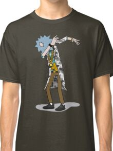 Wubba Lubba Dab Dab Rick - BAPE Variant No Background Classic T-Shirt