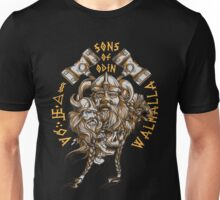 Sons of Odin - The Time is Now! Unisex T-Shirt