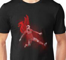 LFC: Alberto Moreno Unisex T-Shirt