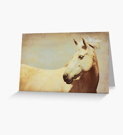 Magnificent Greeting Card