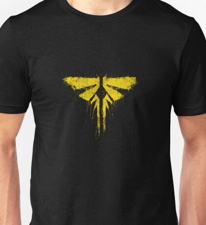 The Last of Us Fireflies Unisex T-Shirt