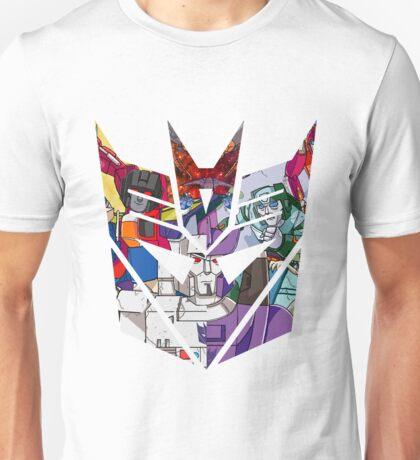 86 Decepticon  Unisex T-Shirt