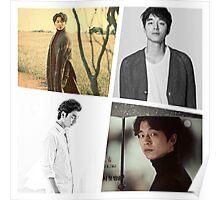 Gong Yoo Poster