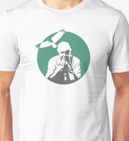 Sir David Attenborough Unisex T-Shirt