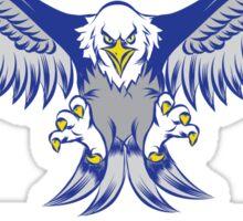 Willowridge High School Alumni Sticker