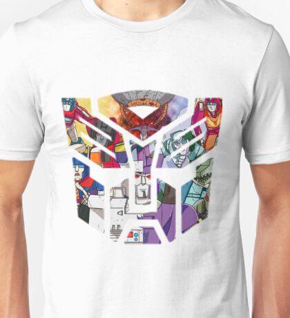 86 autobot Unisex T-Shirt
