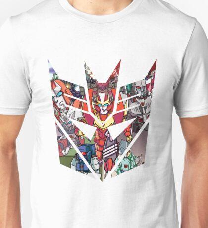 Mtmte deception  Unisex T-Shirt