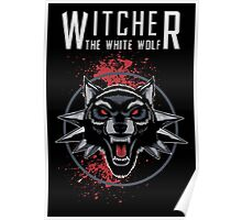 The Witcher - Logo Poster