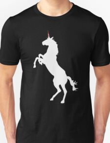Unicorn - Horny Horse T-Shirt