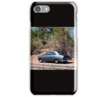 1950 Chevrolet iPhone Case/Skin