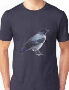 Raven Bird Unisex T-Shirt