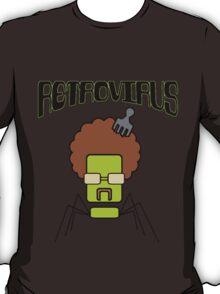Retrovirus: old virus, new applications T-Shirt