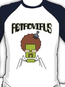 Retrovirus: old virus, new applications T-Shirt