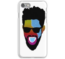 Melty Man iPhone Case/Skin