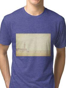 Mild Rays Of The Sun Tri-blend T-Shirt