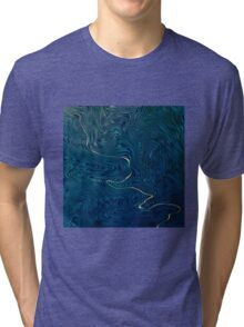 Over the Valley Tri-blend T-Shirt