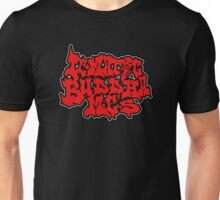 illmatic buddha MCs Unisex T-Shirt