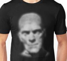Mummy Monster Boris Karloff Design Unisex T-Shirt