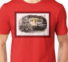 Christmas Blessings Unisex T-Shirt