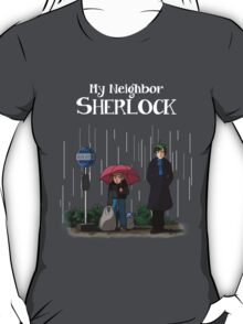 My Neighbor Sherlock T-Shirt