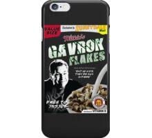 Box of Gavrok iPhone Case/Skin