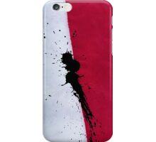 Forgotten Memoirs iPhone Case/Skin
