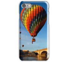 Colorful Balloon iPhone Case/Skin